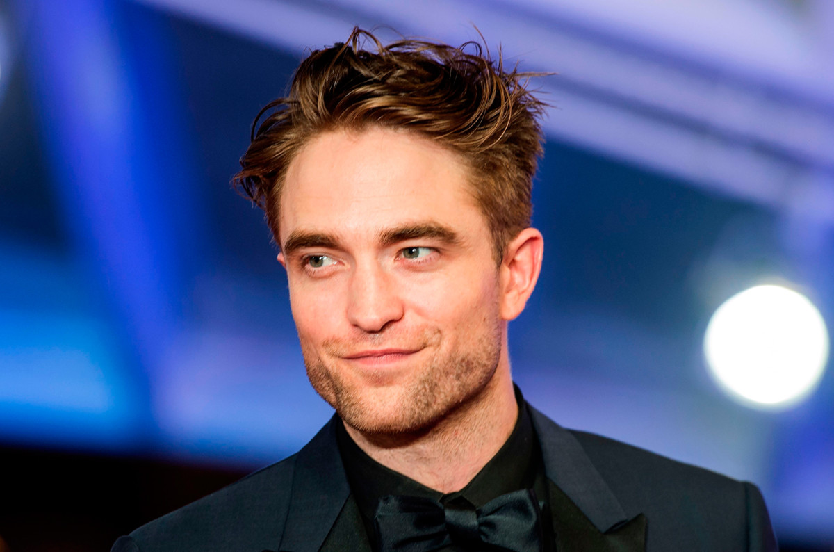 Robert Pattinson in 2019!