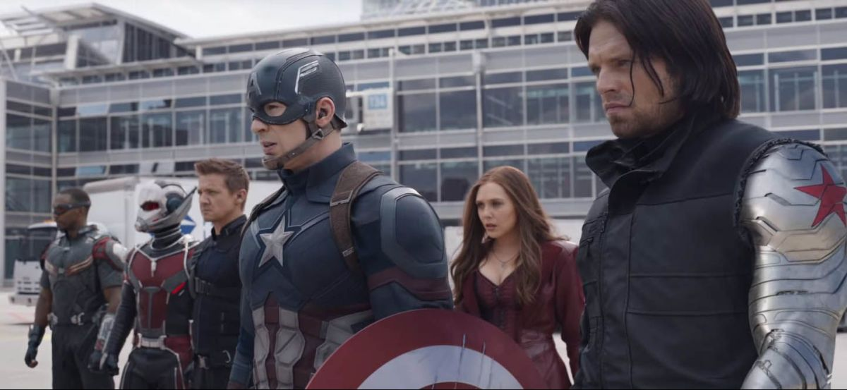 From Marvel Studios.  The MCU has encountered problems with some fans not liking their interpretation of their heroes.  However, they have been largely able to dodge any blowback because of the care and detail in the storytelling.