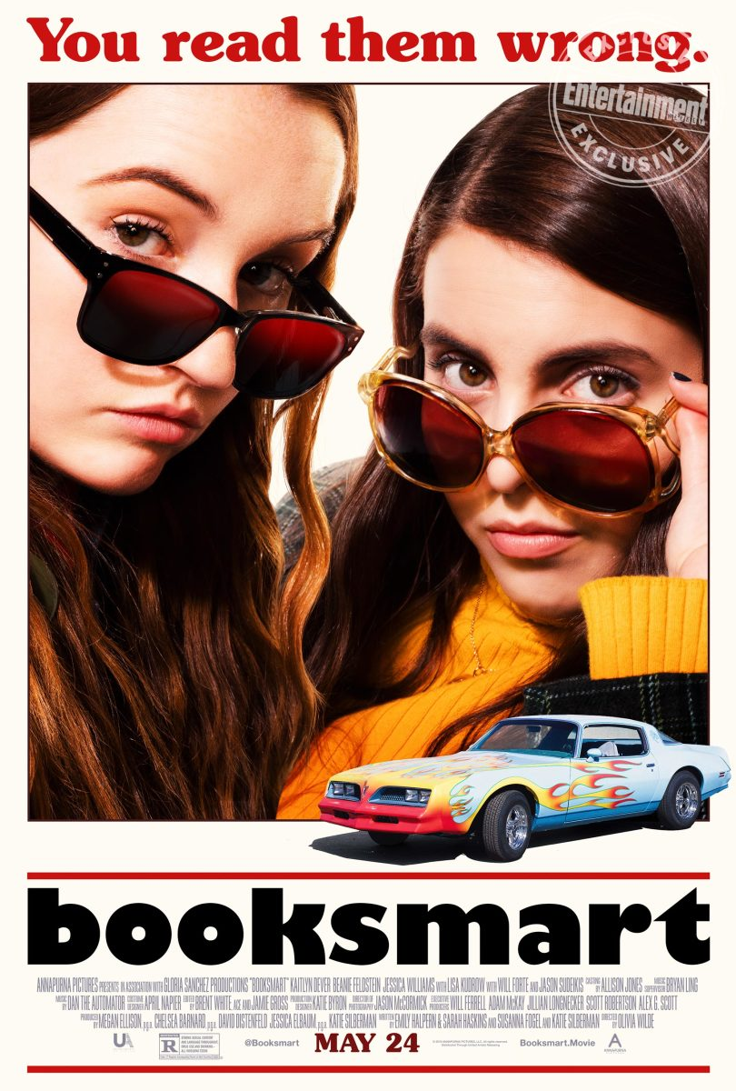 booksmart-review