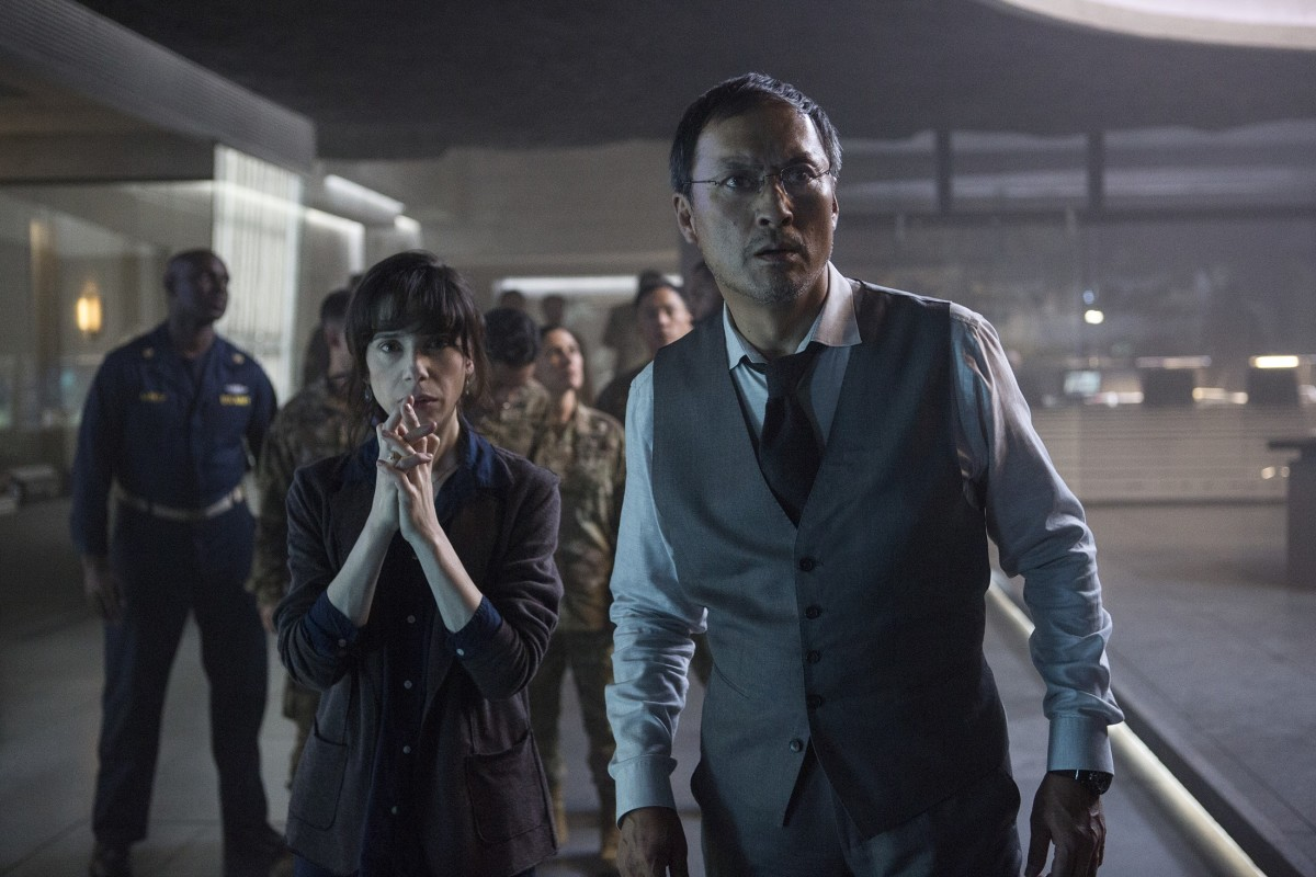 "The only human worth caring about in, ""Godzilla: King of the Monsters,"" is Ken Watanabe's Dr. Ishirō Serizawa. Sally Hawkins is in the film for all of two minutes."