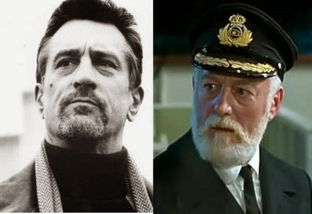 Robert De Niro was almost cast as Captain John Smith.