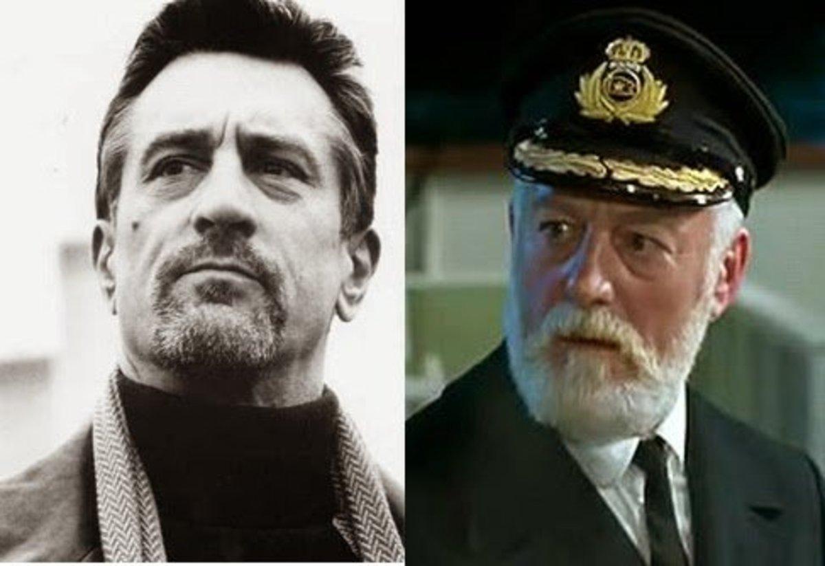 Robert De Niro was almost cast as Captain John Smith.