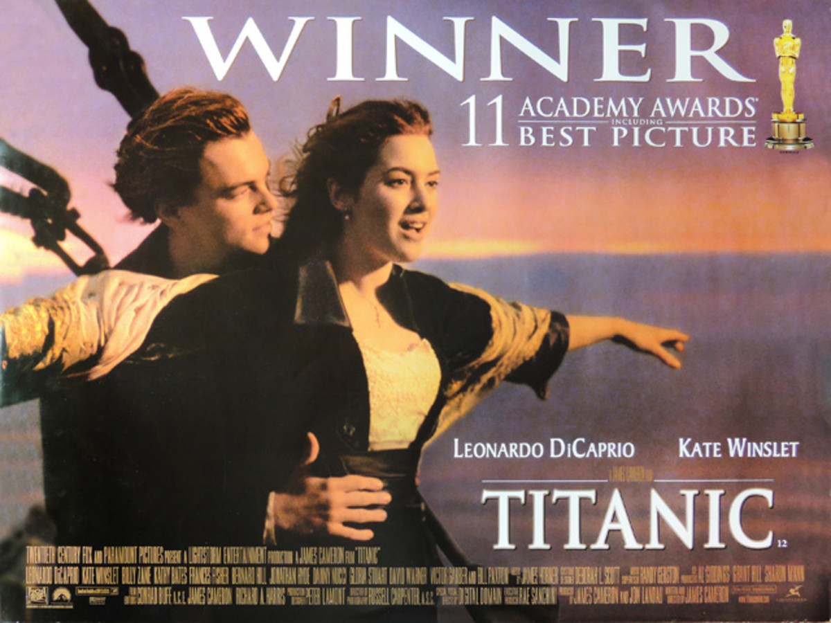 facts-about-titanic-the-film