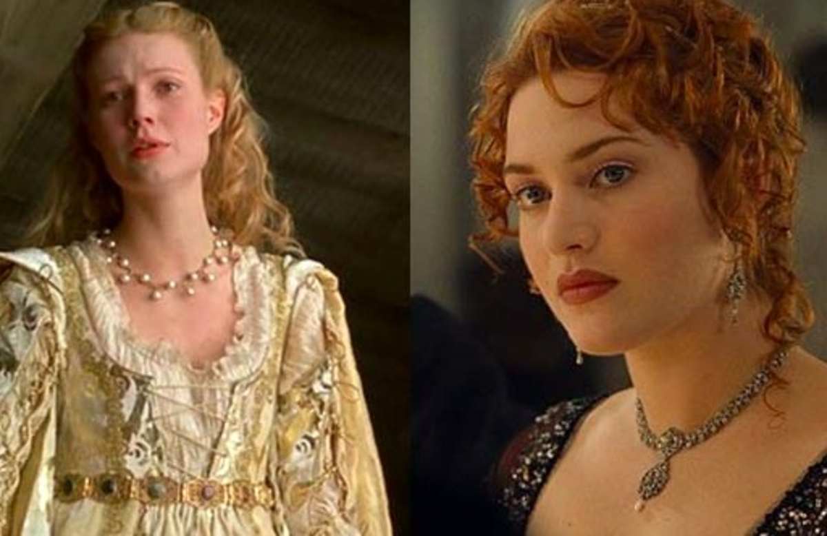 Gwyneth Paltrow was considered for the role of Rose before Kate Winslet was cast.