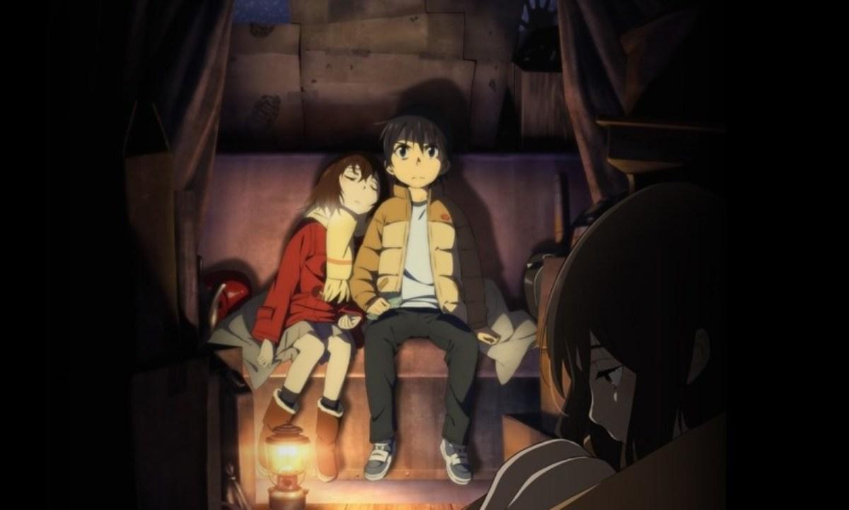best-thriller-anime