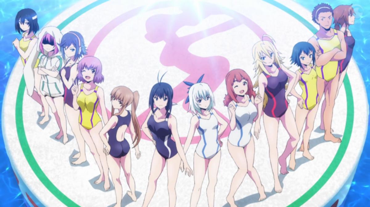 best-fan-service-anime