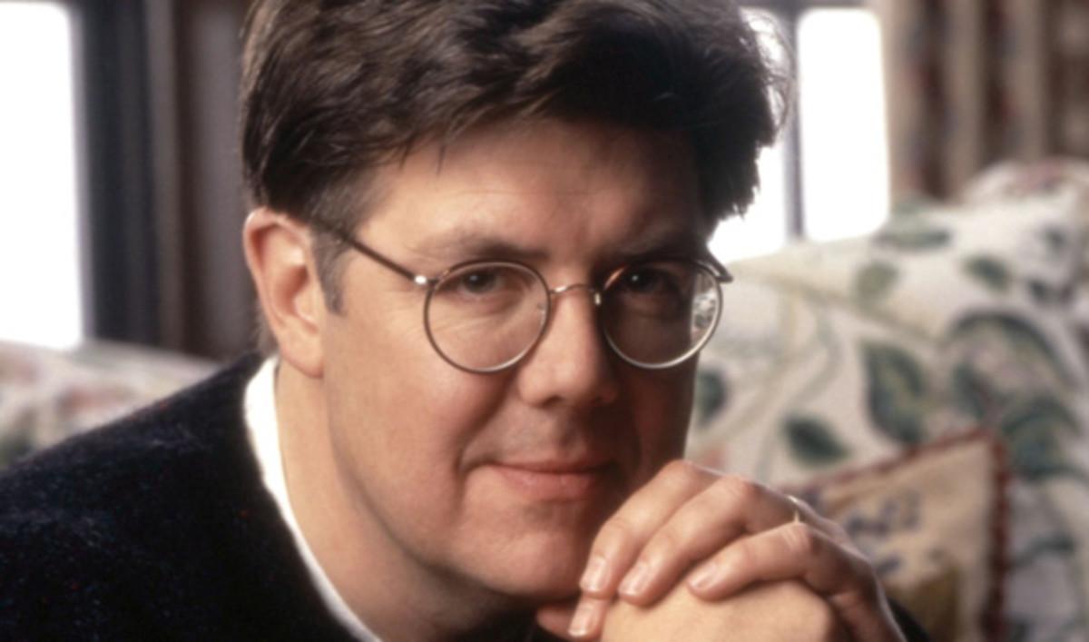 Beloved filmmaker John Hughes (1950-2009).