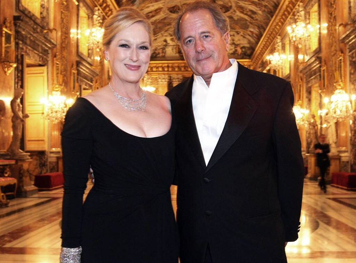 Meryl and Don, Still Together, 40+ Years Later...