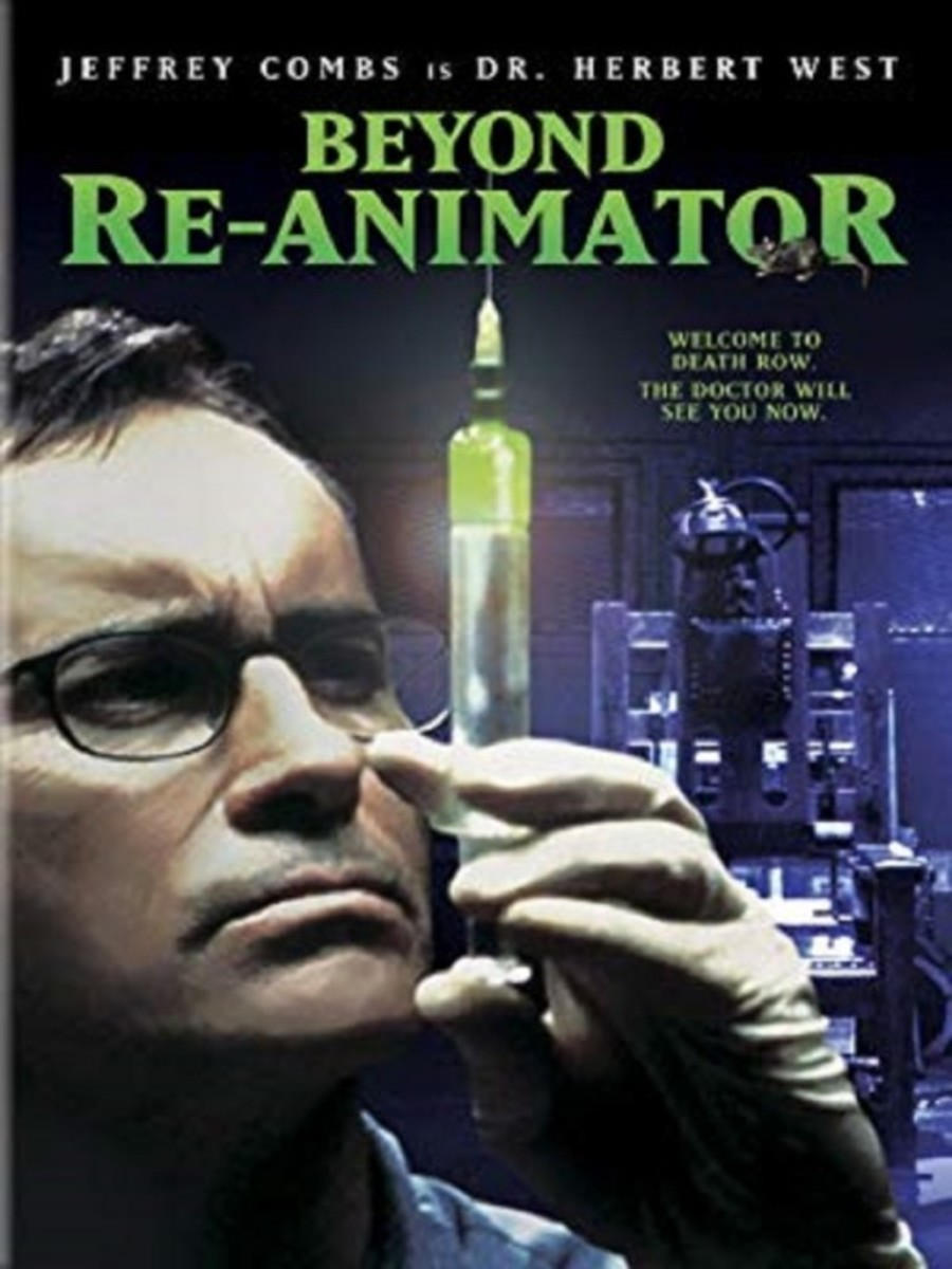 reviewing-all-re-animator-movies-in-order-of-release