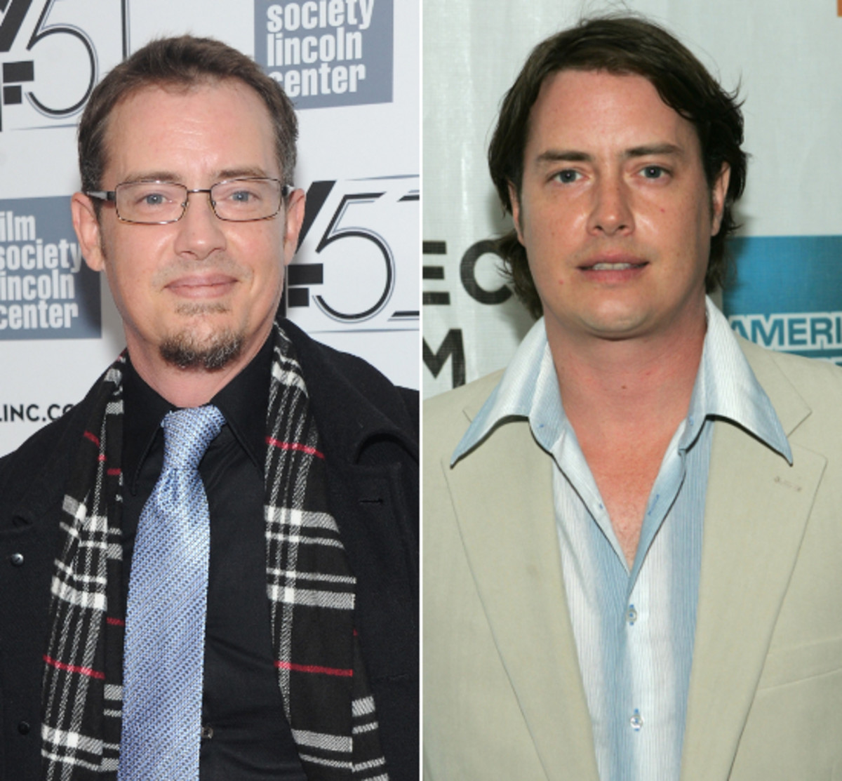 These twin brothers act in different shows and movies.