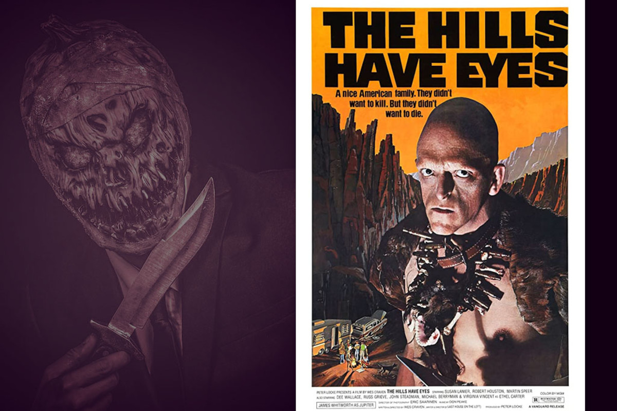 Outside of thematic discussion, The Hills Have Eyes was also the film debut of one of horror cinema's most frightening families.