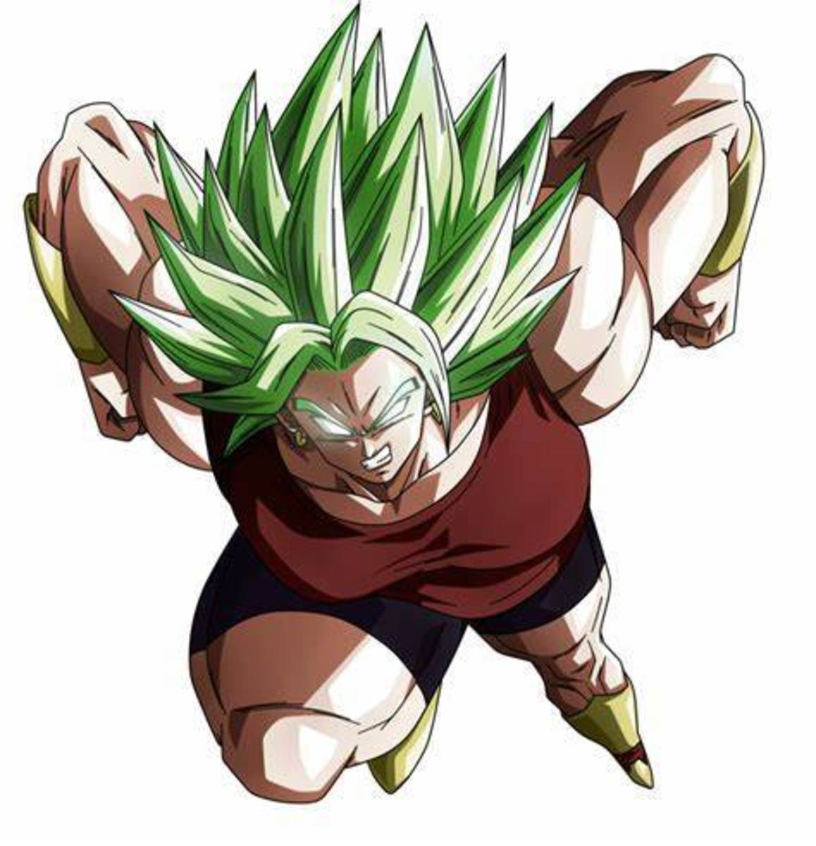 Kale (Legendary Super Saiyan)