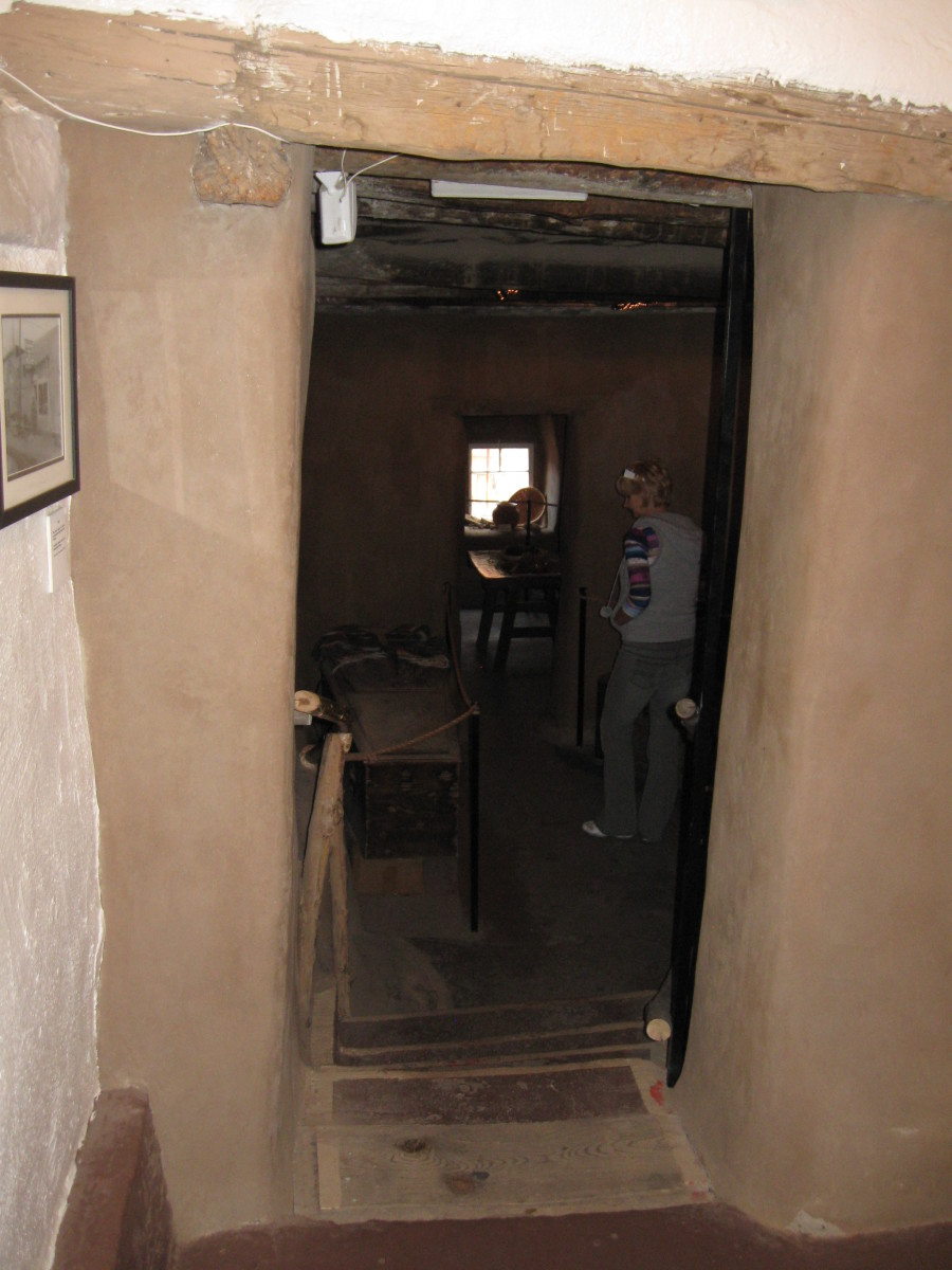 the-oldest-house-in-america