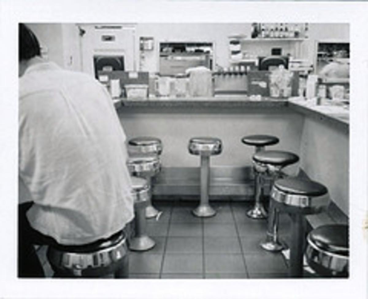 La Teresita www.flickr.com