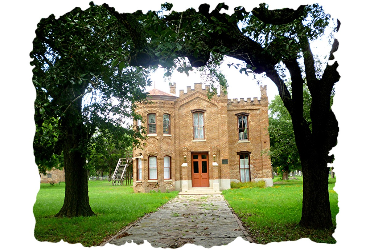 The Hammond House