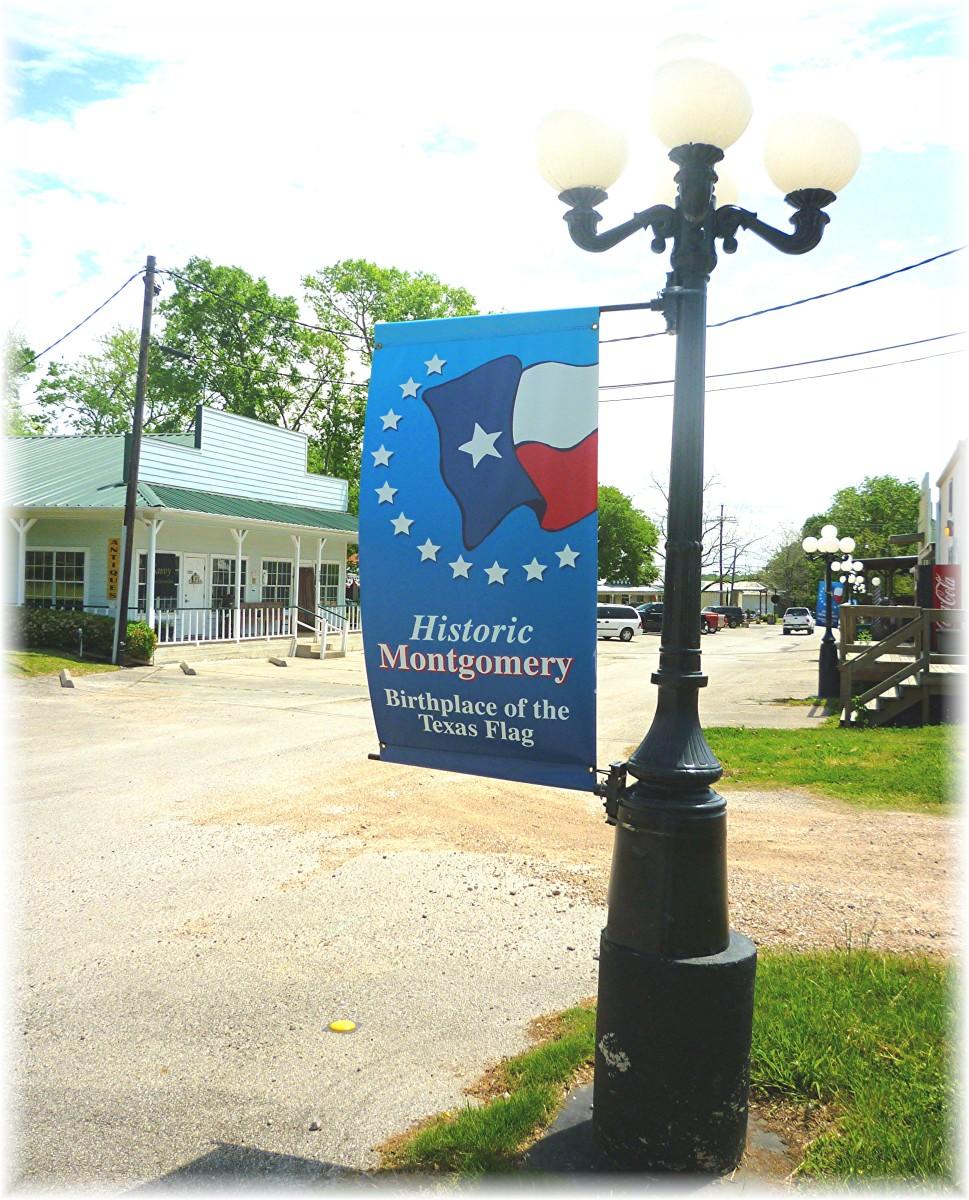Historic Montgomery, TX