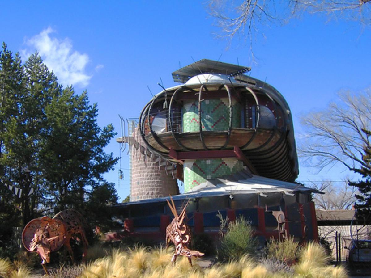 Bart Prince Architecture on Monte Vista