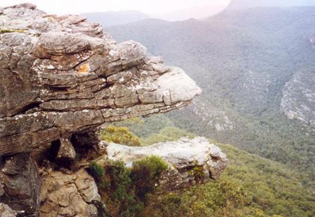 Grampians National Park.