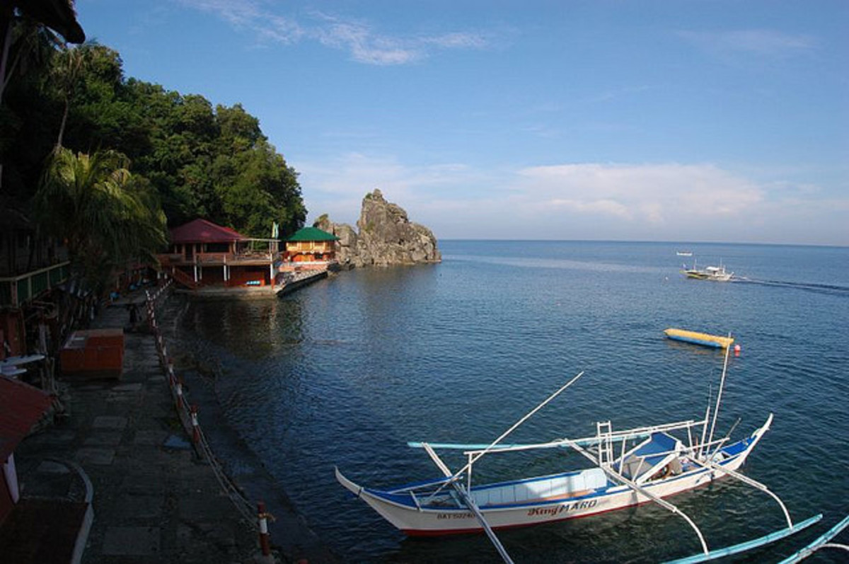Most Popular Batangas Beach Resorts