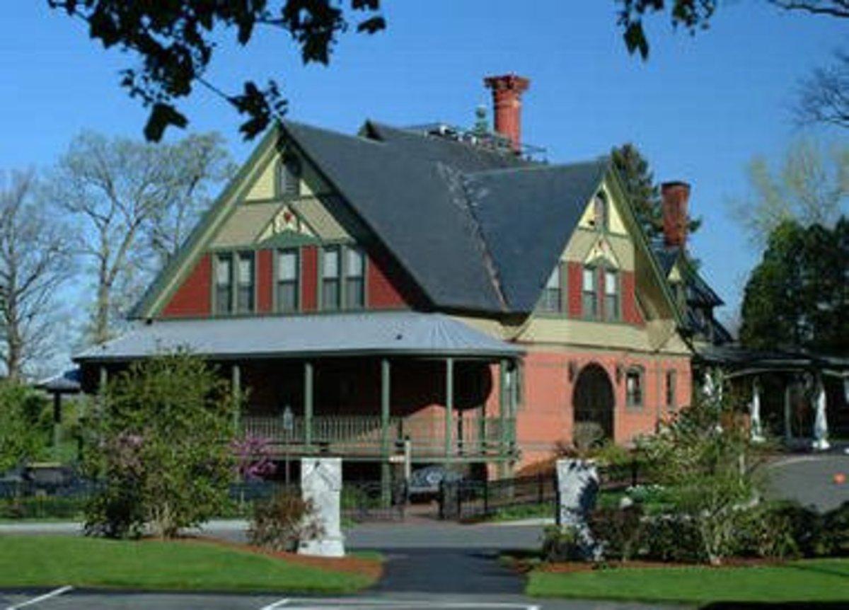 The Barney House