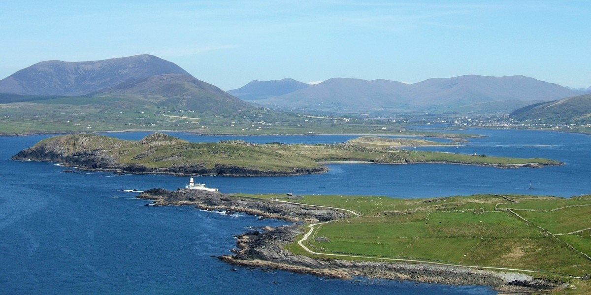 Valentia Harbour