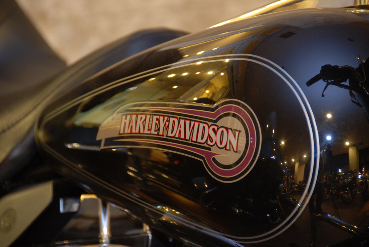 Milwaukee is the home to Harley Davidson