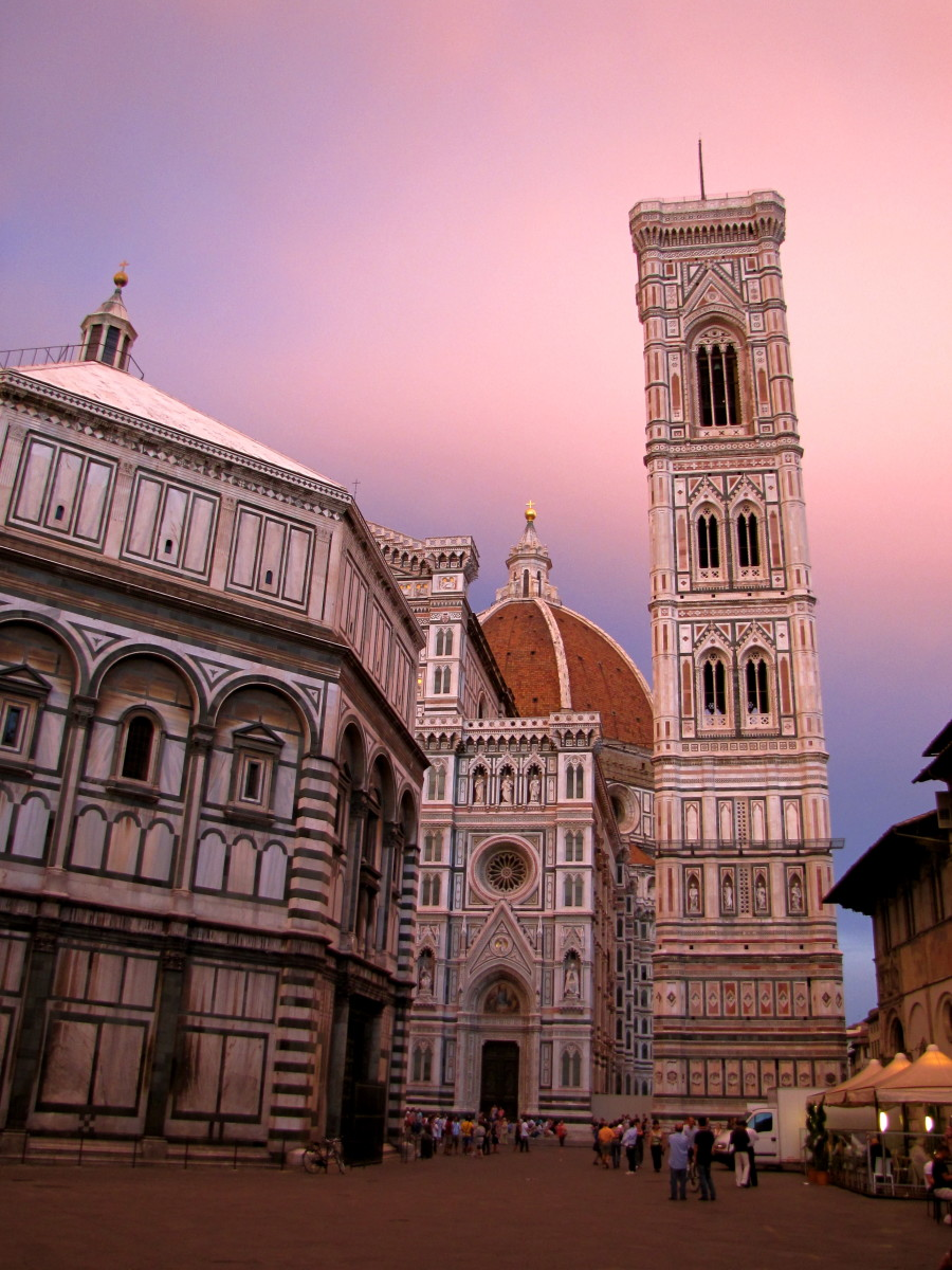The Duomo of Florence