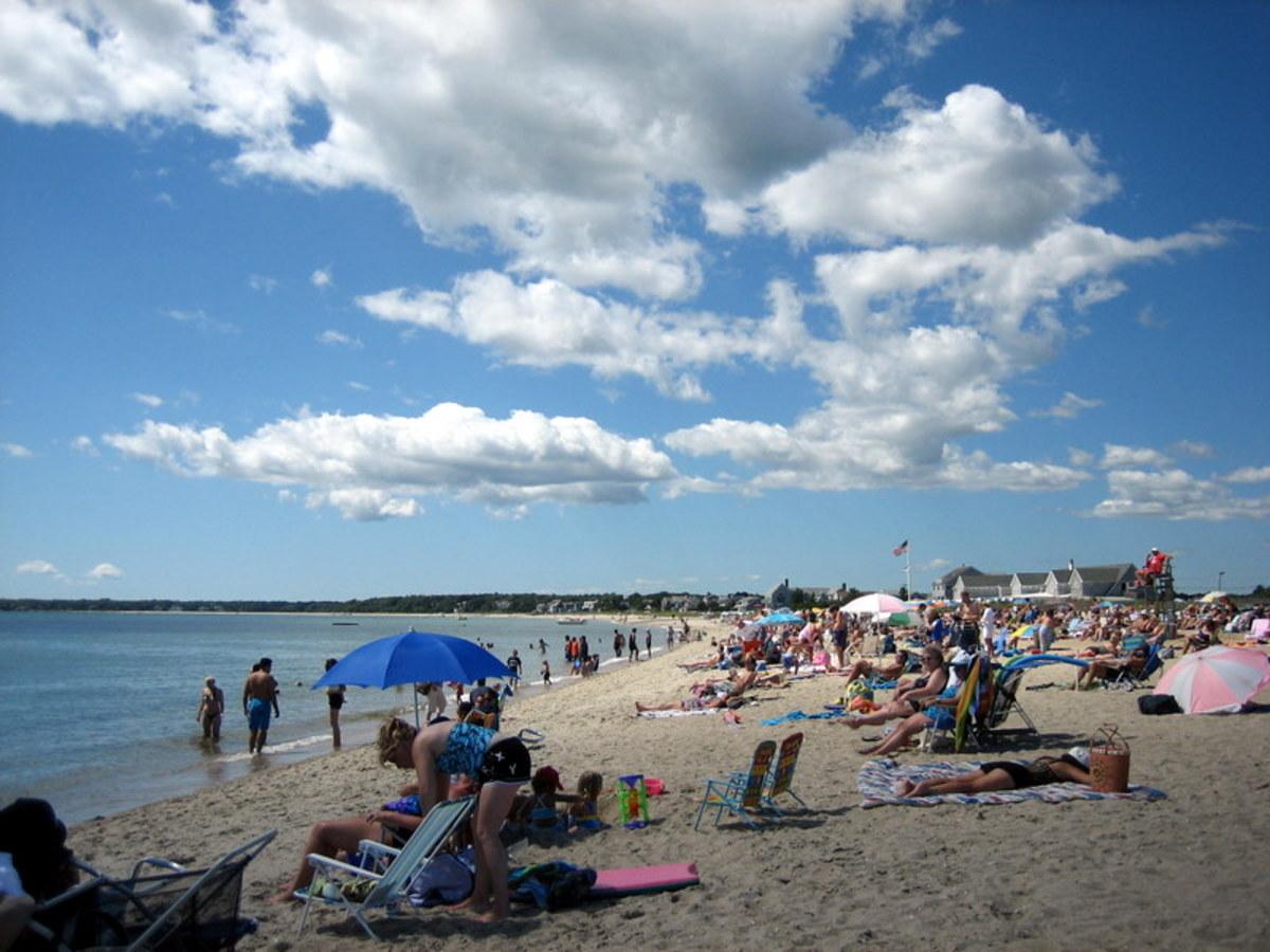Craigville Beach