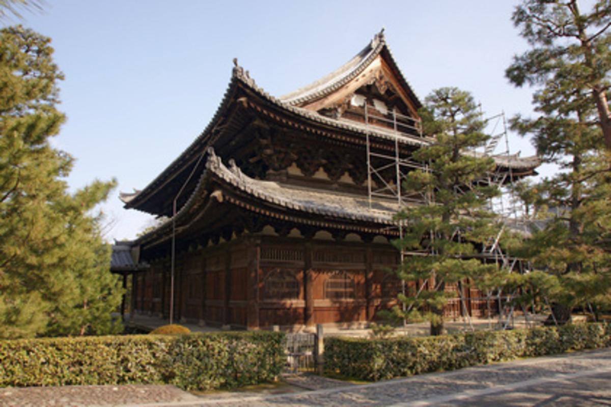 Daitokuji