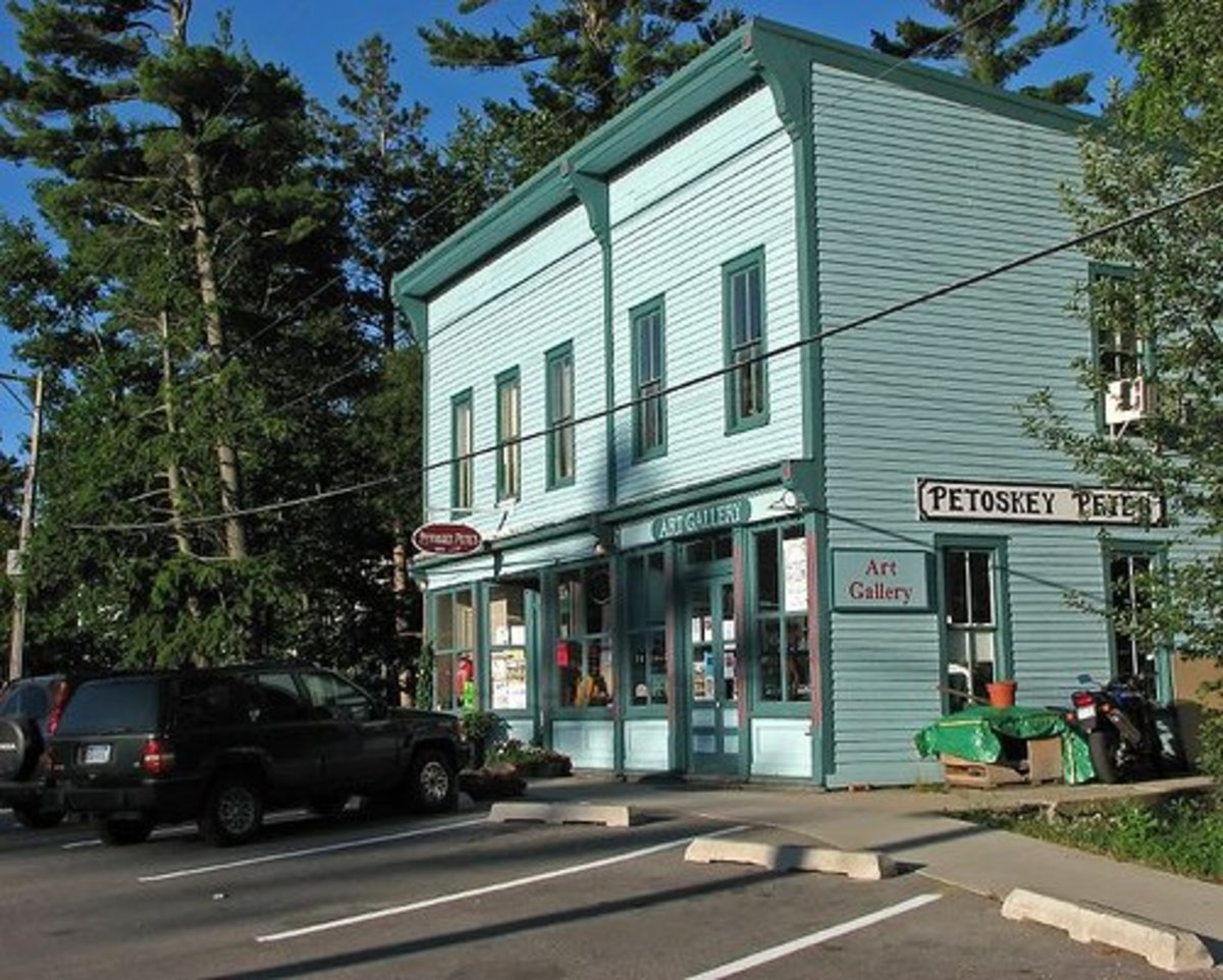 Petoskey Pete's