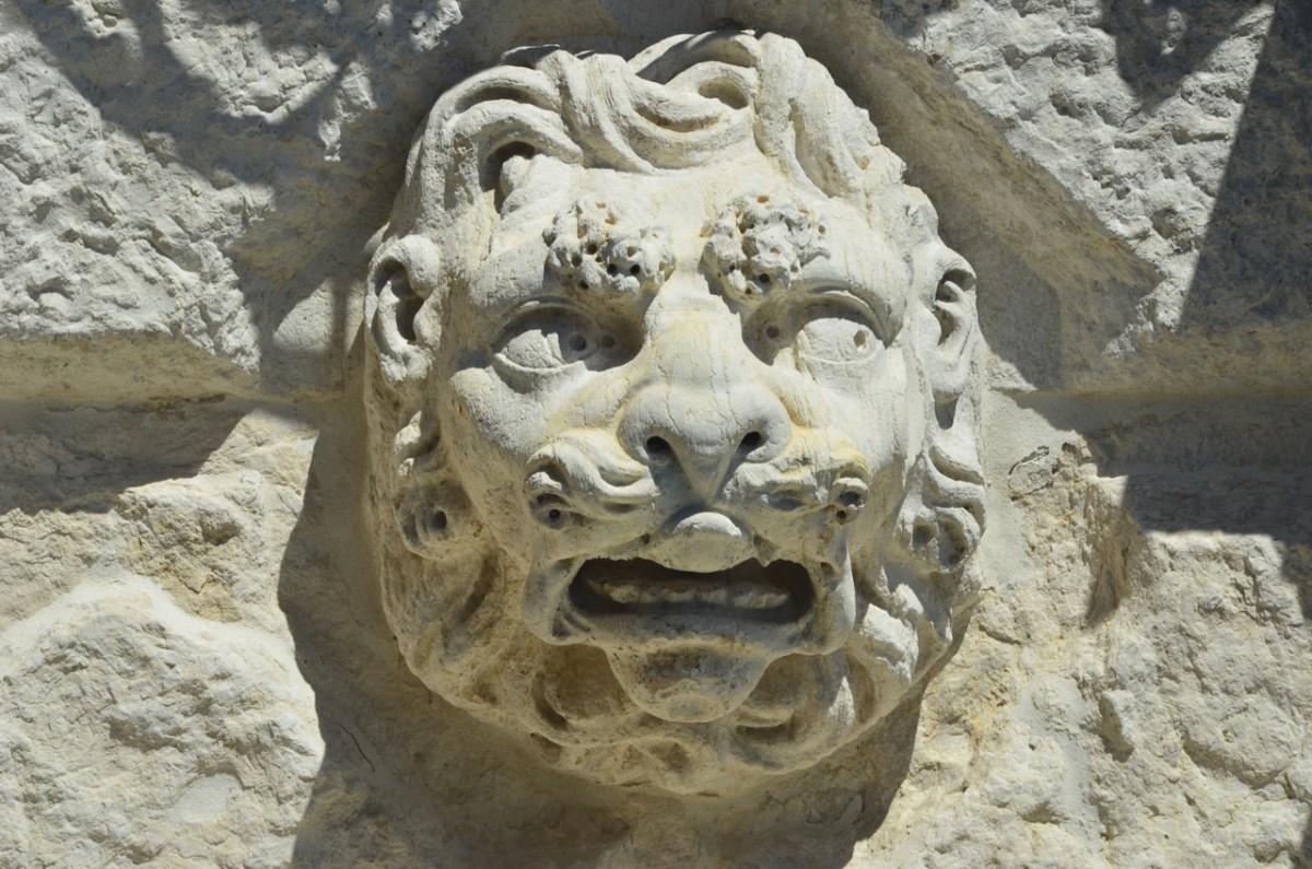A Bocca di Leone, Venice (c) A. Harrison