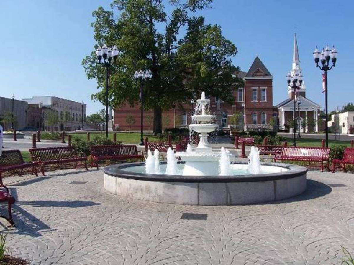 9 Cool Things To Do In Mcminnville Warren County Tennessee Wanderwisdom Travel