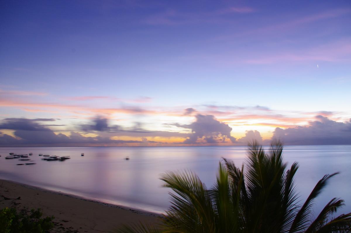 malindi coastline