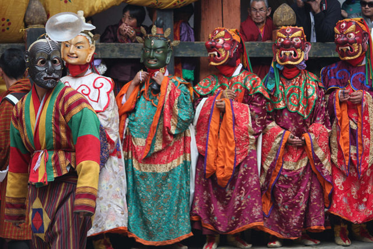 reasons-why-bhutan-is-one-of-the-most-peculiar-countries-in-the-world