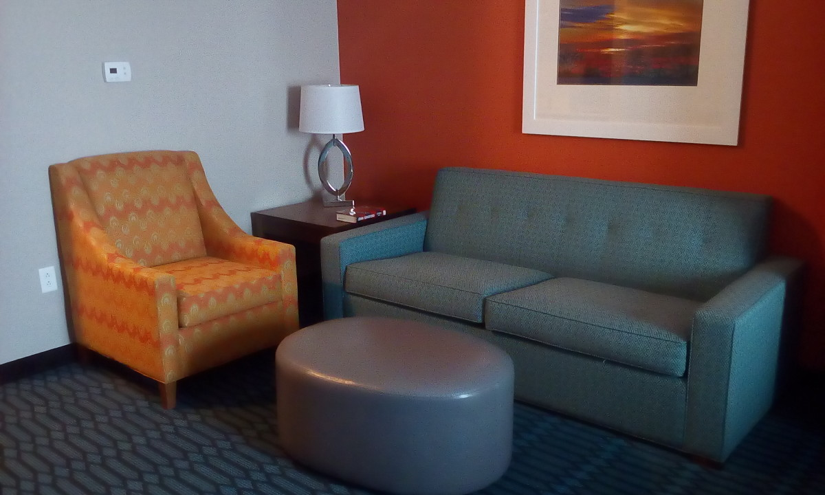 Room, Rising Star Casino, Rising Sun, Indiana