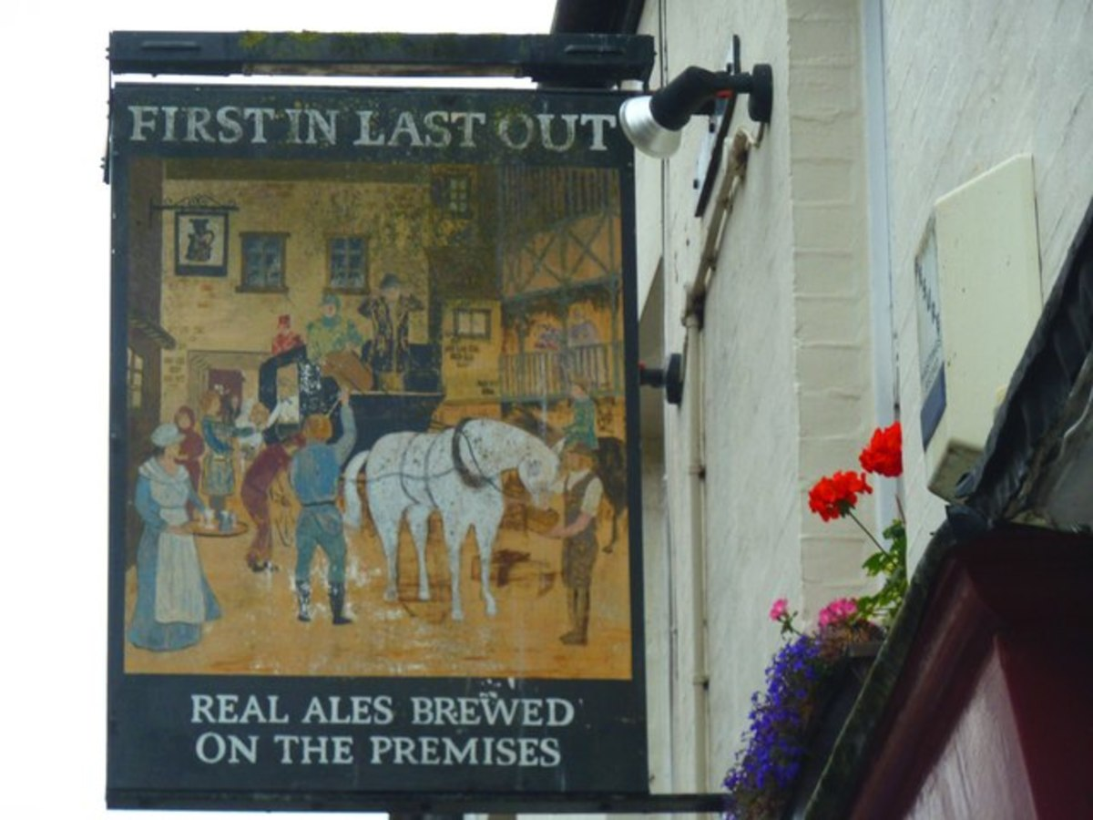 british-public-house-names