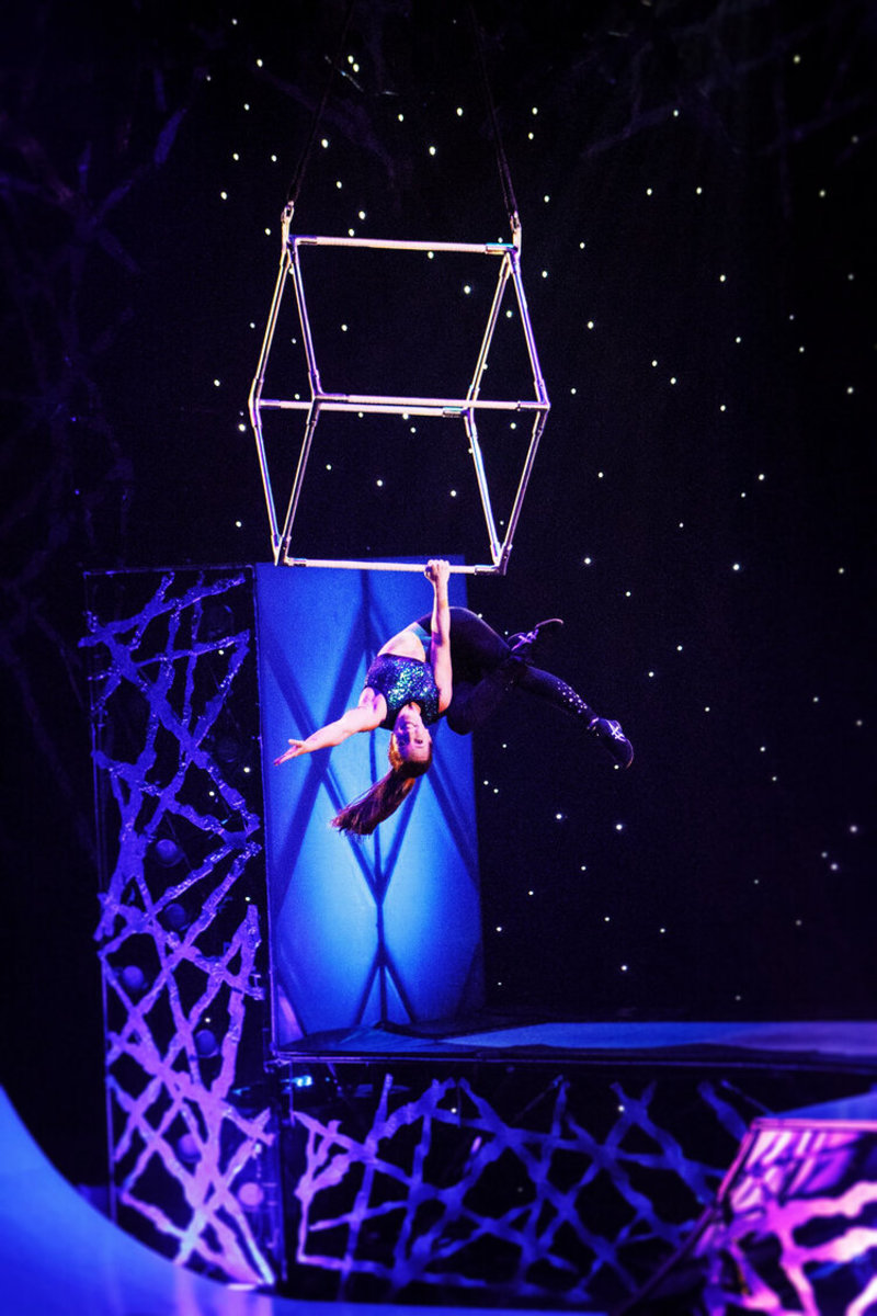 Circus Kirkus