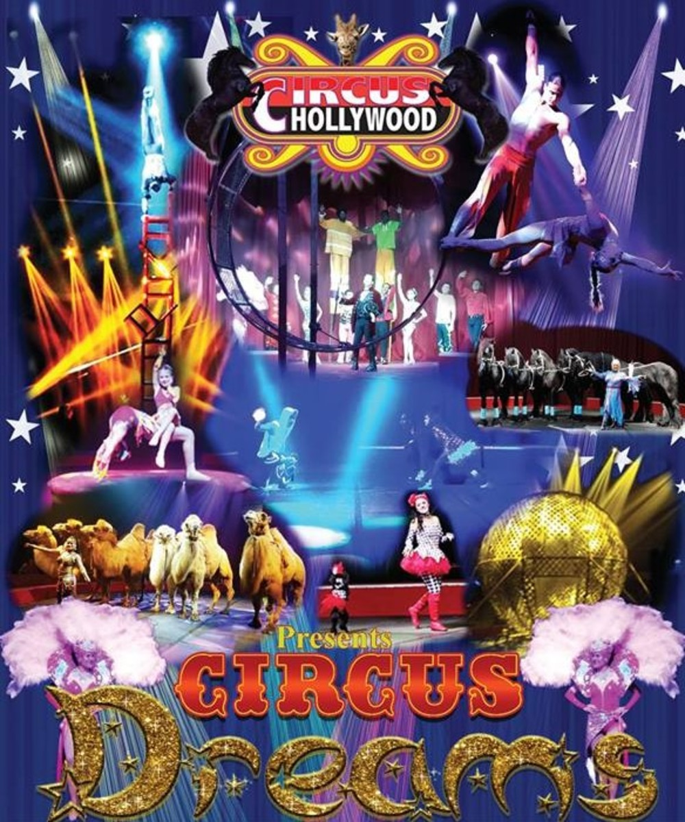 Circus Hollywood