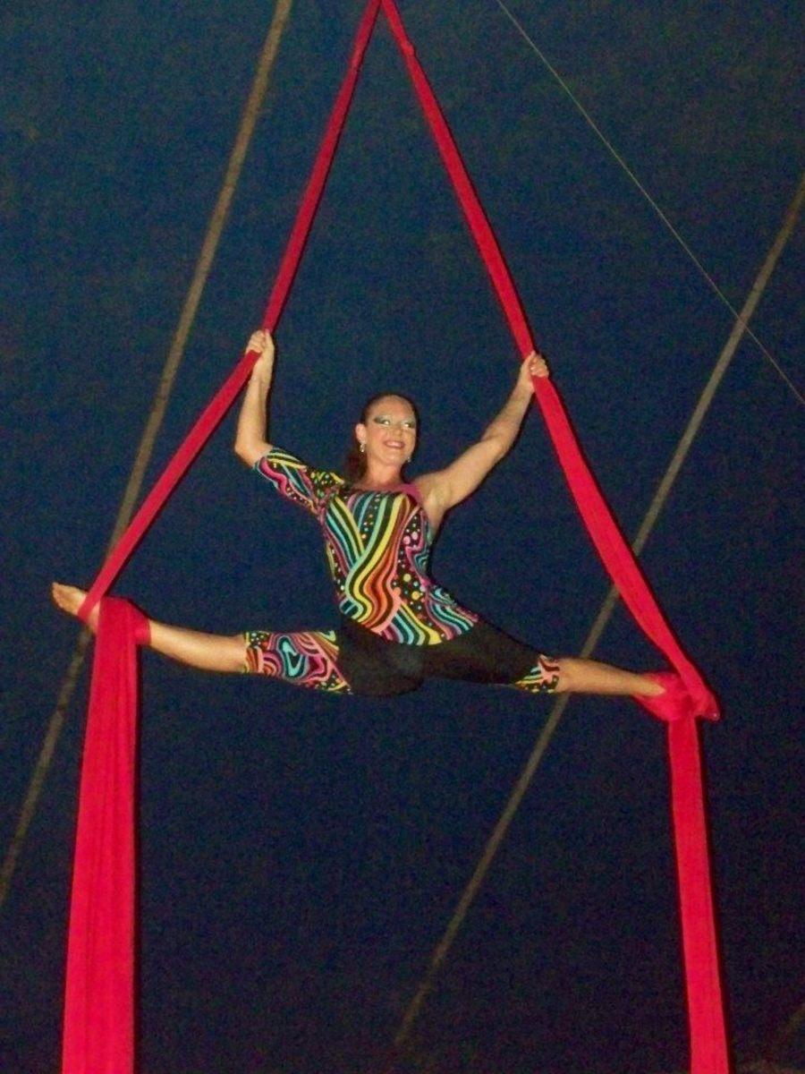 Lewis & Clark Circus