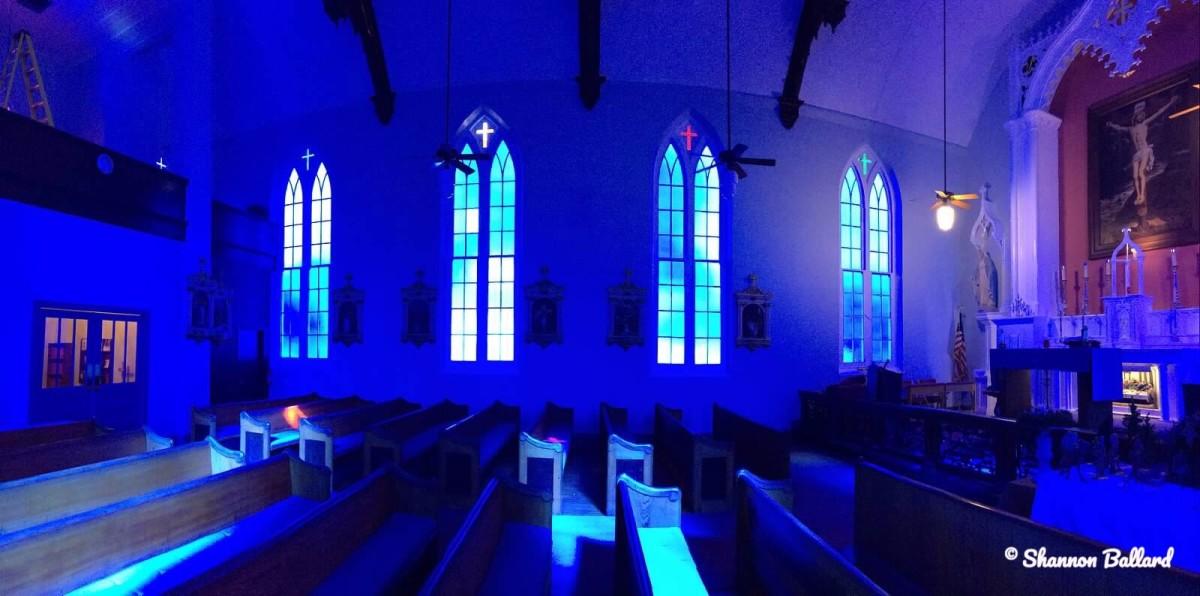 St. Jospeh Catholic Church