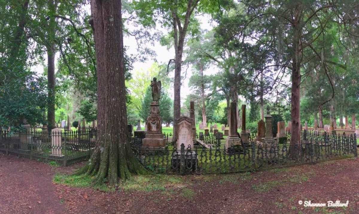 Wintergreen Cemetery
