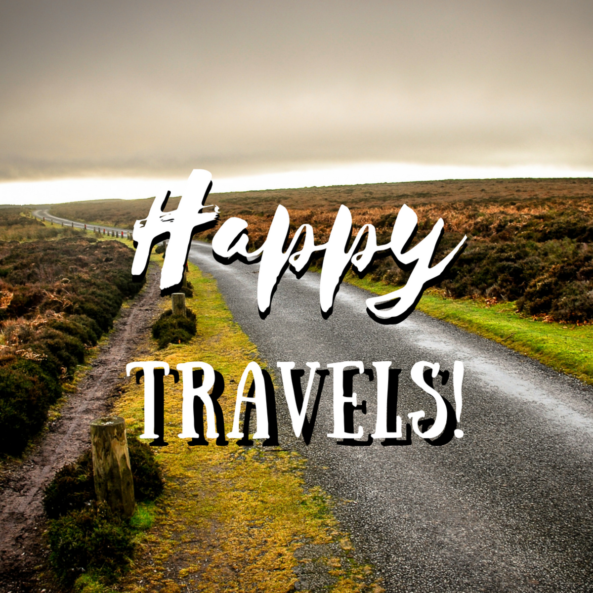 Have a safe and happy trip!