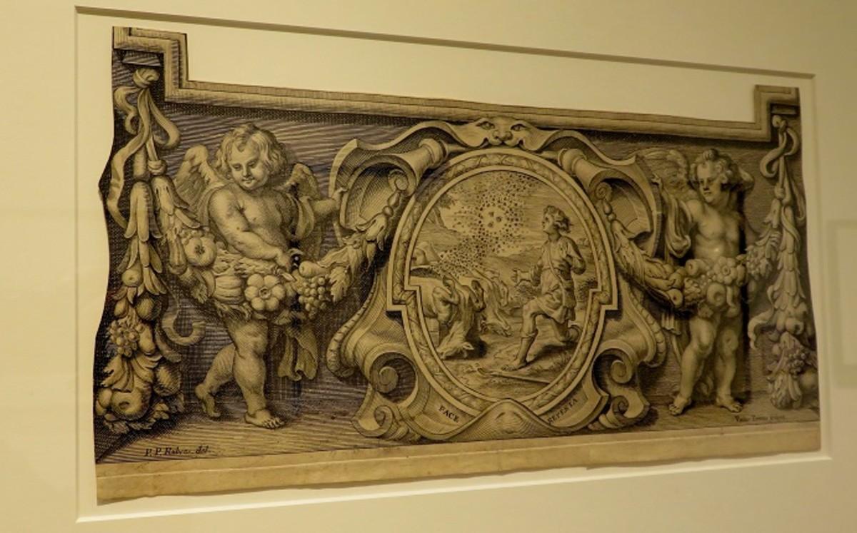 Pace Reperta, c.17th century