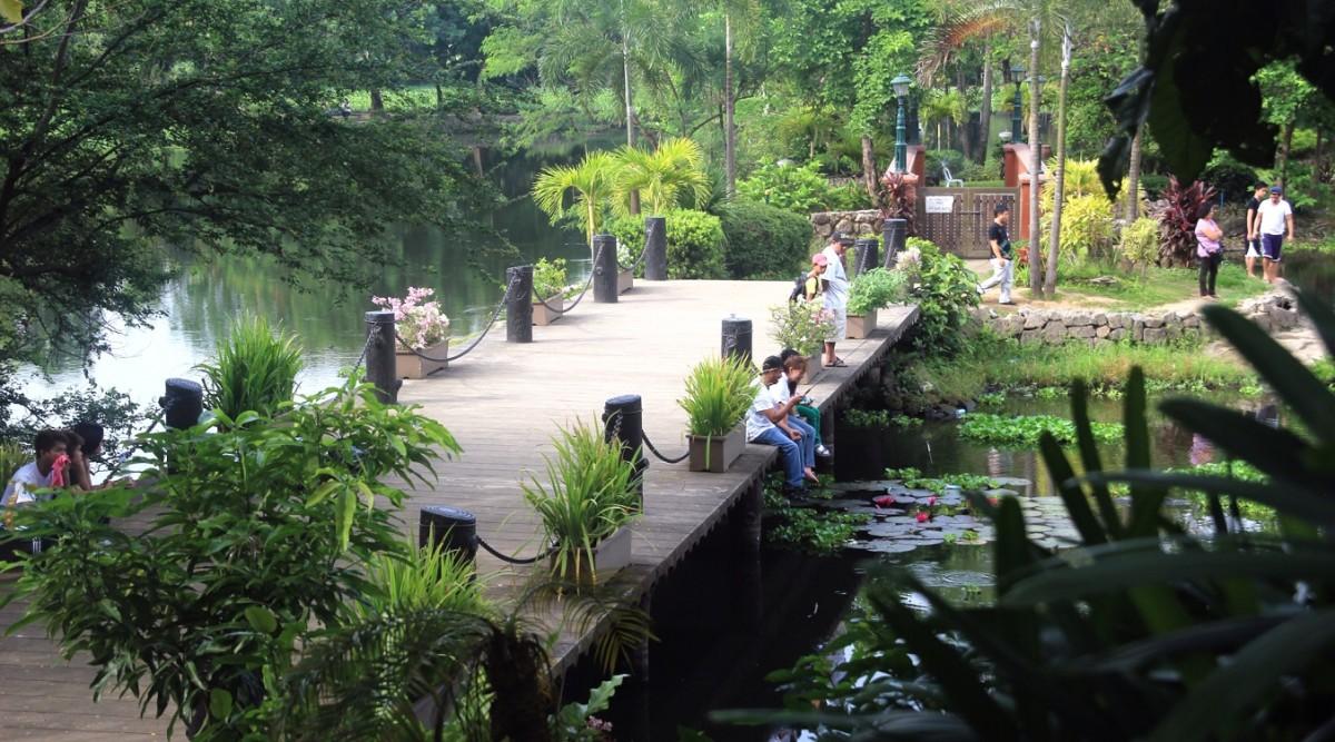 Ninoy Aquino Parks