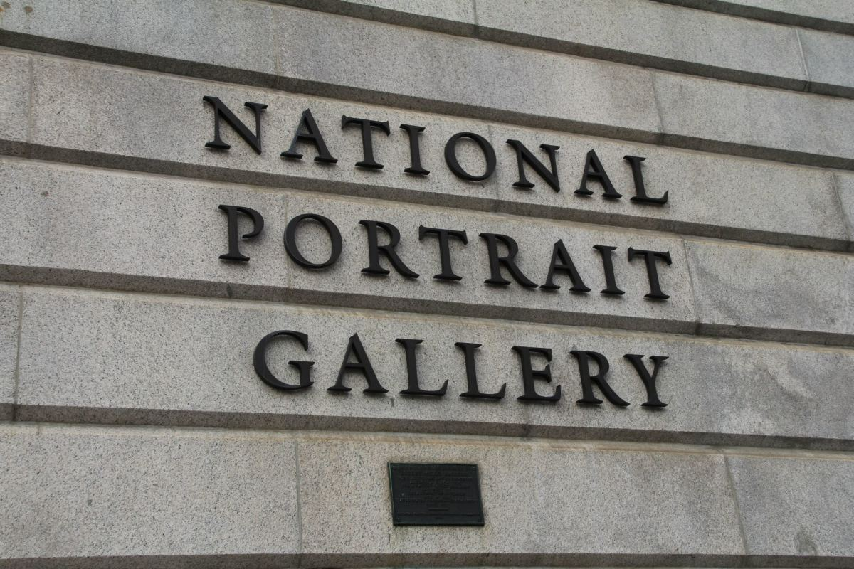 Smithsonian National Portrait Gallery, 2012