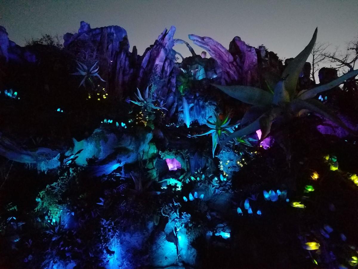 Pandora After Dark