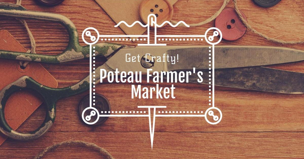 Poteau Farmer's Market