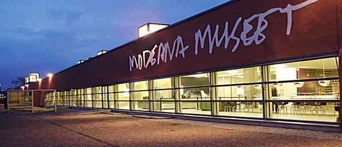 Museum of Modern Art Stockholm
