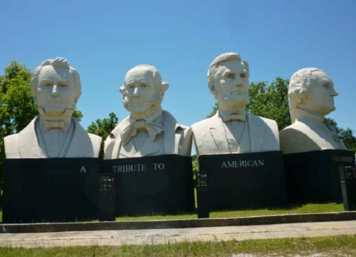 American Statesmanship Park