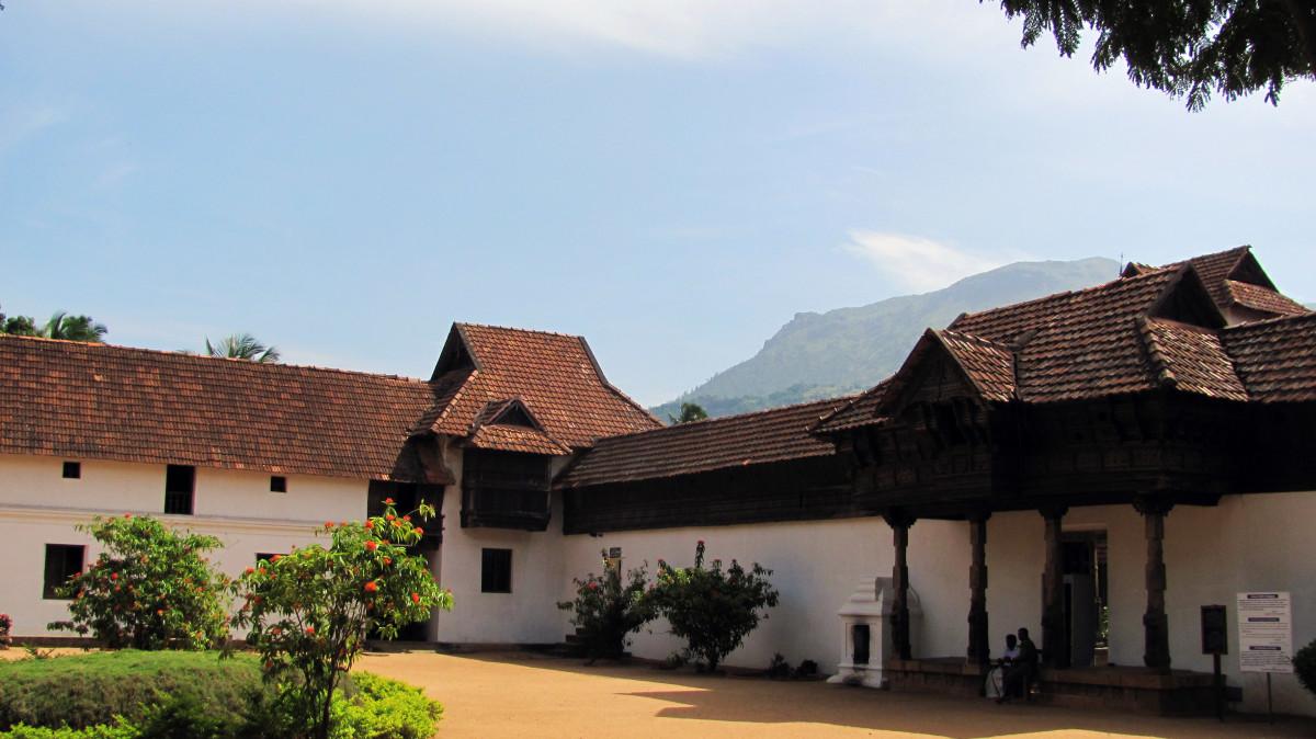 Padmanabha Palace